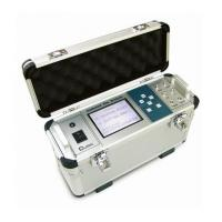 Buy cheap Portable Biogas Analyzer Gasboard-3200L from wholesalers