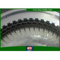Buy cheap High Performance Passenger Car Forging Mould Winter tyre Casting Steel from wholesalers