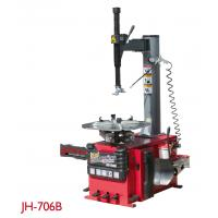 Buy cheap Economical 220V Commercial Tire Changer Inner Box Structure Optional Adaptor from wholesalers