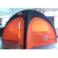 Buy cheap Inflatable Camping Tent Marquee Party Outdoor Inflatable Tent Airtight Tent from wholesalers