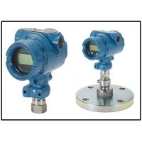 Buy cheap Compact Rosemount 2088 Gauge Pressure Transmitter / Absolute Pressure Transmitter from wholesalers