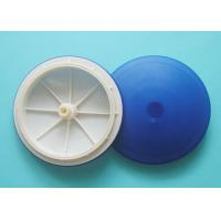 Buy cheap Waste Water Treatment Plant Silicon Fine bubble disc diffuser 215mm 260mm  300mm Dia range from wholesalers