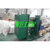 Buy cheap Plastic Embossing Machinery Plastic Auxiliary Machine For WPC Profile / Panel from wholesalers