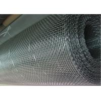 Buy cheap 80meshx80mesh Medium T304 Stainless Steel Expanded Wire Mesh For Pharmaceuticals from wholesalers