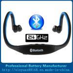 Buy cheap Fashion Sports Wireless Bluetooth Headset/ Earphone/ Headphone, Earphone for Telehone PC Accessories from wholesalers
