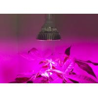 Buy cheap Agricultural 54w Led Grow Light Bulbs For Indoor Greenhouse Growing Box VEG Bloom from wholesalers