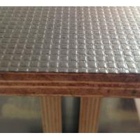Buy cheap China film faced plywood for Russia market ,anti-slip film faced plywood from wholesalers