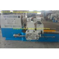 Buy cheap Drum Turning Lathe Machine With tailstock Rotor Turing Lathe Machine from wholesalers