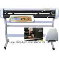 Buy cheap Lh - Arms Manual Contour Vinyl Cutting Plotter Machine 0.127mm Precision 100*34*42cm Size from wholesalers