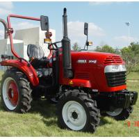 Buy cheap 20hp agricultural 4wd wheel tractor jinma JM204E eec/epa certified diesel farm tractor from wholesalers