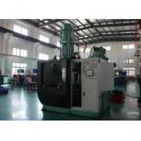Buy cheap Simple Operation 50 Ton Silicone Injection Molding Machine Long Service Life from wholesalers