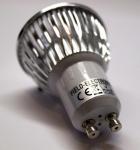 Buy cheap 3W GU10 base led spot light from wholesalers