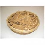 Buy cheap Sliced Reishi Mushroom from wholesalers