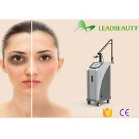 Buy cheap Co2 laser vaginal rejuvenation treatment/co2 Fractional Laser/skin resurfacing machine from wholesalers