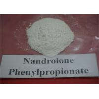 Buy cheap Injectable / Oral Nandrolone Phenylpropionate Cas 62-90-8 Raw Steroids Powder For Local Anesthesia product