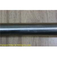 Buy cheap Seamless 3/4 Stainless Steel Welded Tube With 17.5mm - 28.5mm Wall Thickness from wholesalers