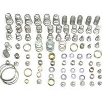 Buy cheap custom  Good formability Stainless Steel Spring  for Electronicproducts from wholesalers