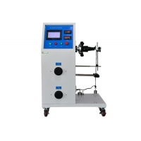 Buy cheap Hair Care Appliance Swivel Connection Sliding Contacts Temperature Rise Test Equipment from wholesalers