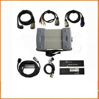 Buy cheap Mercedes Benz Star Diagnostic Tool With ESP / ASR / SBC Braking Systems from wholesalers