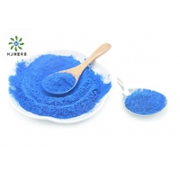 Buy cheap High Protein Natural Pigment Blue Spirulina Powder product
