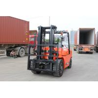 Buy cheap Competitive price 5 ton diesel forklift truck price for meeting your demand from wholesalers