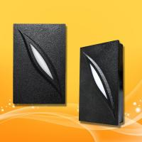 Buy cheap Portable RFID Card Reader / Mifare 13.56 Mhz Reader Reverse Polarity Protection from wholesalers
