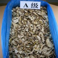 Buy cheap Factory Price Dried Porcini Mushroom Slices with Grade A from wholesalers