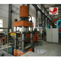 Buy cheap DYS430 automatic cement AAC block production line from wholesalers