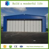 Buy cheap High strength small steel warehouse building steel construction product