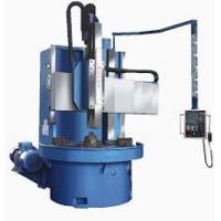 Buy cheap C5112 Machinery cnc Turning Vertical Type Machining Lath product