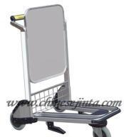 Buy cheap Baggage Carts for Airport from wholesalers