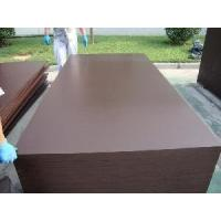 Buy cheap 9mm 12mm 15mm 18mm film faced plywood/shutting plywood  for construction, construction formwork from wholesalers