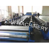 Buy cheap Automatic Silo Making Machine PLC Control 350V 50HZ for grain store from wholesalers