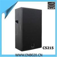 Buy cheap New launch RCF 15 inch passive speaker, pro audio, pa system from wholesalers