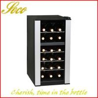 New designed thermoelectronic Wine Cooler