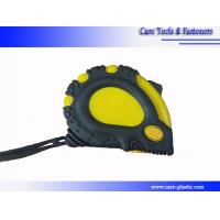 Buy cheap 2 Injected TPR covered Tape Measure,3M,5m,7.5m,8m,10m from wholesalers
