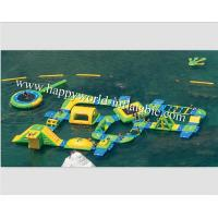 Buy cheap inflatable water park , giant inflatable water park , inflatable water park games from wholesalers