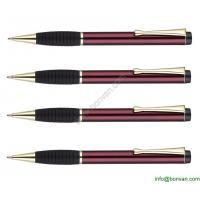 Buy cheap personalized metal ball pen, logo and color personalized gift pen from wholesalers