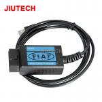 Buy cheap Fiat Car Diagnostics Scanner OBD2 EOBD USB Diagnostic Cable from wholesalers