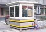 Buy cheap Stainless Steel Flexible grade 8.3 Goldantell Sentry Box from wholesalers