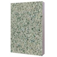 Buy cheap Interior Calcium Silicate Partition Wall Board Heat Resistant Insulation from wholesalers