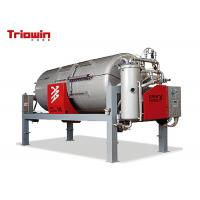 Buy cheap Automatic Fresh Fruit Extractor Machine , Food Processing Plant Equipment from wholesalers