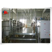 Buy cheap Commercial Water Purification Machine Equipped With Pretreatment System from wholesalers
