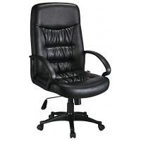 Buy cheap Water Proof  Executive Office Furniture Chairs , Pu Leather Home Office Desk Chairs from wholesalers