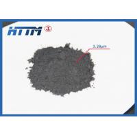 Buy cheap 3.28 micron Tungsten Powder with 99.95% wolfram content , AD: 3.30 g / cm3 from wholesalers