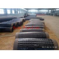 Buy cheap Epoxy Coated Steel Pipe PE/2PE/3PE Surface API RP 5L2 PN-EN 10301 Water Supplies Usage from wholesalers