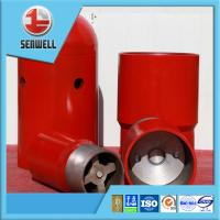 Buy cheap Oilfield cementing tools float collar & float shoe from wholesalers