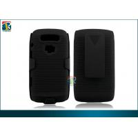Buy cheap 2in1 Face In-Out Combo Blackberry Protective Case For Blackberry Torch 9860/9850/9870 from wholesalers