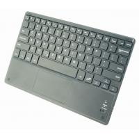 Buy cheap Rugged Bluetooth keyboard with touch pad mouse product