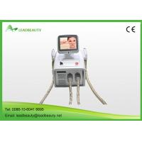Buy cheap 10MHZ Bipolar RF Machine For Face Lifting , Striae Gravidarum Removal from wholesalers